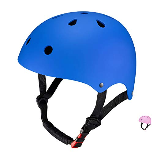 Yellow Im in Charge Children Kids Hard Hat Safety Helmet with Chin Strap One Size Adjustable Suitable for 4-12 Years