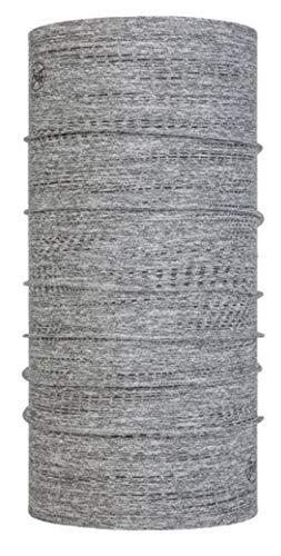 Buff Herren Dryflx Funktionstuch, R-Light Grey, 1size