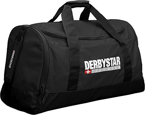 Derbystar Uni Hyper Unisex Sporttasche, Schwarz, 64 cm