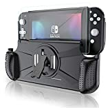 BENGOO Case for Nintendo Switch Lite, Protective Case Cover Hard Shell Bracket Design for Nintendo Switch Lite...
