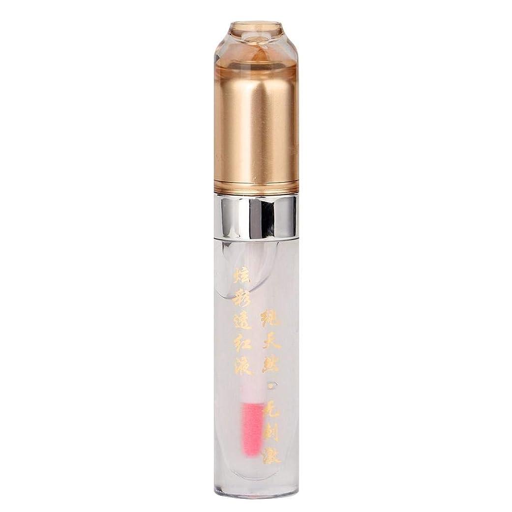 バスルーム高潔なライン温度変化口紅、唇、乳首、乳輪およびその他の部品のためのピンクのゲル温度変色保湿口紅