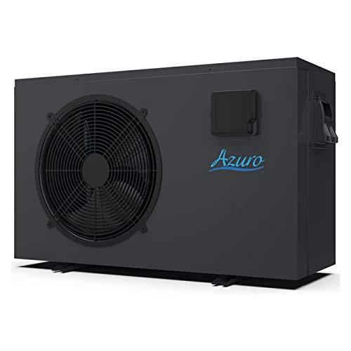 Azuro Wärmepumpe für Inverter Pool (70 m³)