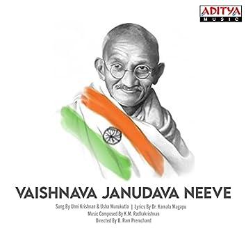 "Vaishnava Janudava Neeve (From ""Vaishnava Janudava Neeve"")"