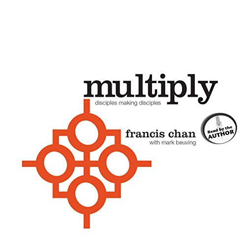Multiply audiobook cover art