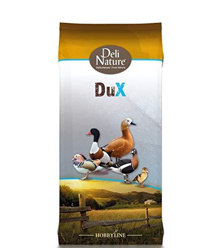Deli Nature 20kg DuX Unterhaltungspellets
