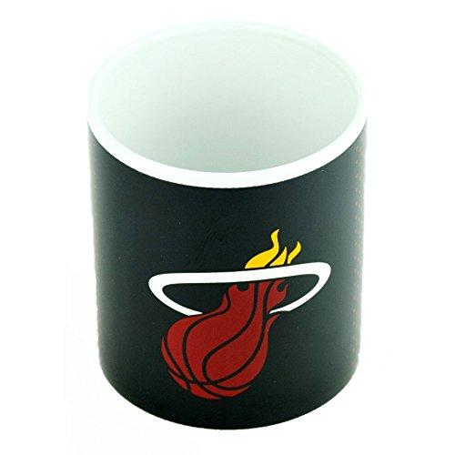 Forever Collectibles Miami Heat Fade NBA Becher (330 ml)