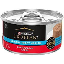 Best Cat Food For Urinary Tract Crystals 1