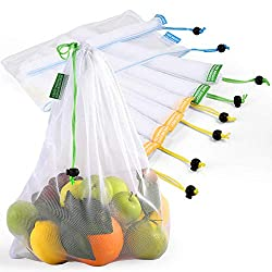 12 Best Reusable Produce Bags for Fruits and Veggies 2020 24