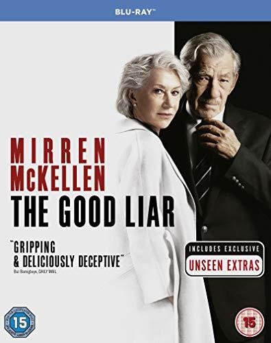 Blu-ray - Good Liar. The (1 BLU-RAY)
