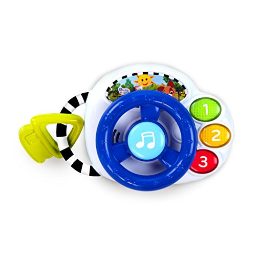 Product Image of the Baby Einstein Driving Tunes Musical Toy, Ages 3 Months and up