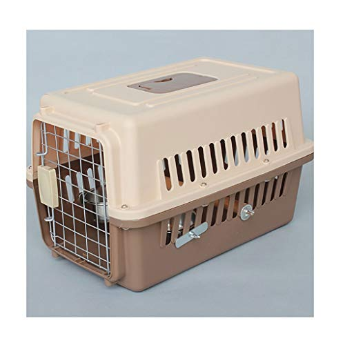 NYKK Small Bird Cage/Cottages Bird House Small and Medium Parrot go Out Cage Bird go Out Bag Parrot go Out Box Carrying Case Air Box Portable Birds Travel Cage Bird cage/Nest Box Birdhouse Birds
