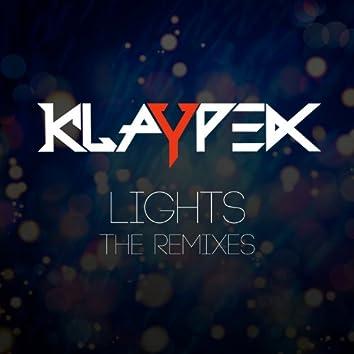 Lights - The Remixes