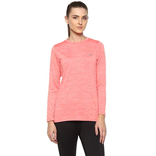 NIVIA Hydra-1 Fitness Female Full Sleeve T-Shirt