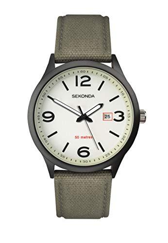 Sekonda Watches Reloj de Pulsera 1507.27