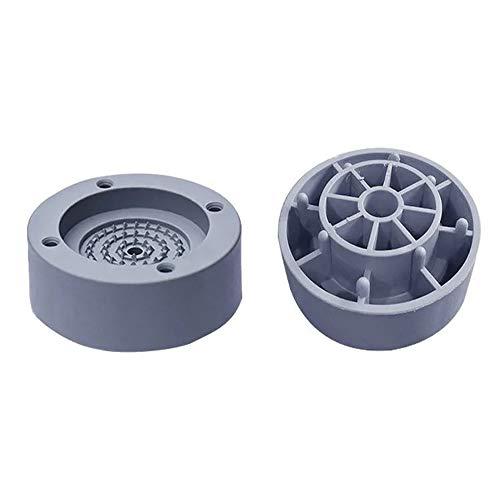 NYWENY Alfombras antideslizantes para muebles, creativas y a la moda, alfombrillas antideslizantes de PVC, a prueba de golpes, aptas para secadoras, cocinas, baños, frigoríficos