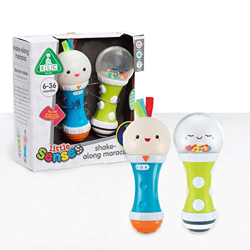 Save On Early Learning Centre Baby Toys From Amazon!