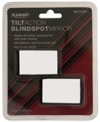 Summit BST150P Tilt Action Blind Spot Spiegels (Een paar)