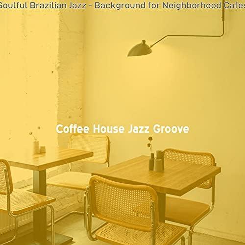 Coffee House Jazz Groove