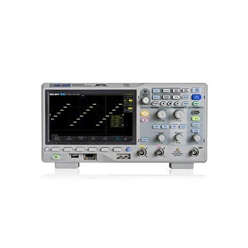 Oscilloscope SDS2352X-E 2 x 350 MHz Siglent