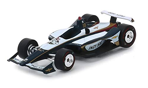 Greenlight 10836 Dallara 2019 INDY 500 Official Event Car 1:64 Scale