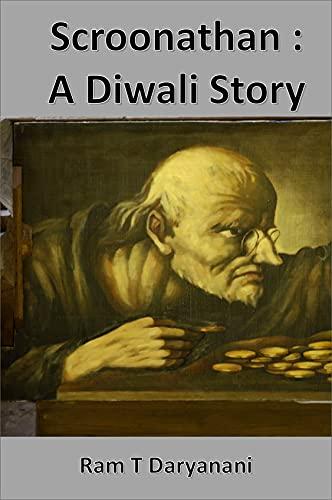 Scroonathan: A Diwali Story by [Ram Tirthdas Daryanani]