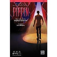 Pippin - Choral Highlights - Music and lyrics by Stephen Schwartz / arr. Lisa DeSpain - Choral Octavo - SATB