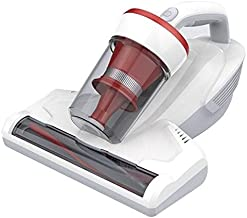 GY-jiajuxcq Vacuum Cleaner Handheld Anti-Mite Dust Remover Strong Suction Vacuum Cleaner Dust Cleaner