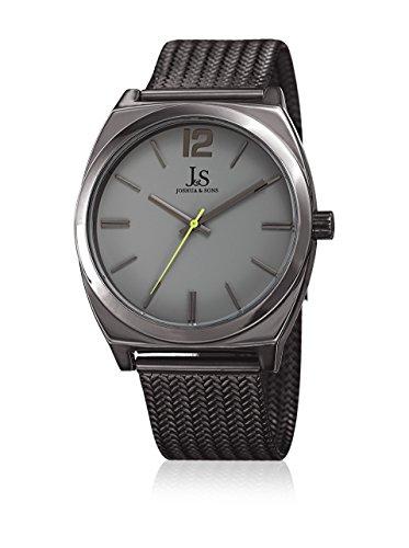 Joshua & Sons Reloj con Movimiento Cuarzo japonés Man 41 mm