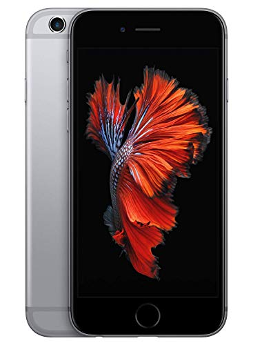 Verizon Prepaid - Apple iPhone 6S (32GB) - Space Gray