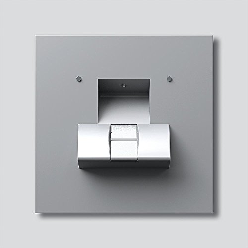 Siedle&Söhne Fingerprint-Modul FPM 611-02 SM SI-met Vario;Vario-Bus Zutrittskontrollsystem 4015739421565