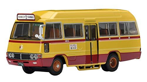 トミカリミテッドヴィンテージ 1/64 LV-184c トヨタ コースター 都営ミニバス (メーカー初回受注限定生産) 完成品