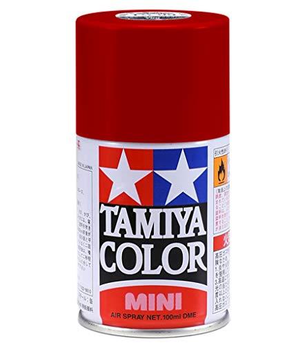 TAMIYA - 85033 - TS33 ROUGE MAT