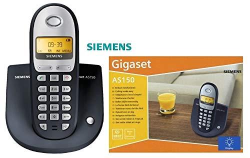 Gigaset AS150teléfonos domésticos