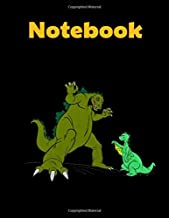 Sketch Book:Animal Cartoon Net Cover Blank Drawing Book- Large Notebook for Drawing, Doodling or Sketching::: 110 Pages 8.5