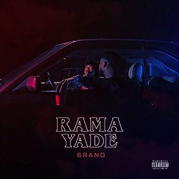 Rama Yade
