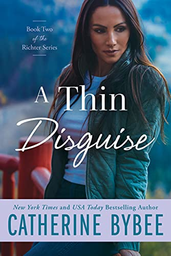 A Thin Disguise (Richter, 2)
