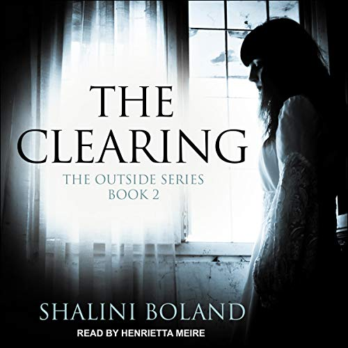 The Clearing cover art