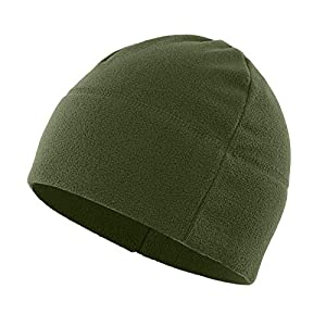Home Prefer Mens Winter Hat Fleece Beanie Warm Skull Cap Watch Cap