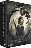 The last kingdom, saisons 1 à 4...