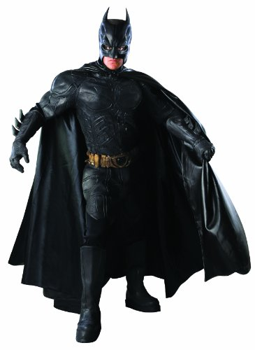 Rubie's- Grand Heritage Batman per Adulti, M, IT56311-M