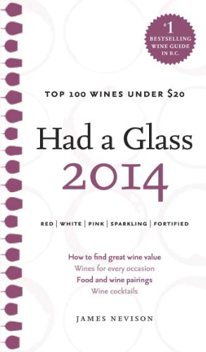 Had a Glass 2014 (Had a Glass Top 100 Wines)