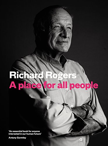 A place for all people: Architecture, Society and Me