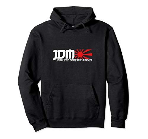 Drift & Tuning Fan JDM Automotive Apparel Auto Geschenk idee Pullover Hoodie