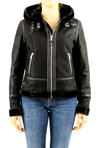 Freaky Nation Arctic Giacca, Nero (Black 9000), Small Donna