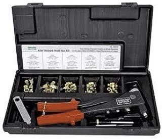 Alcoa Fastening Systems 39316 Metric Thread Setter Tool Kit In Plastic Case