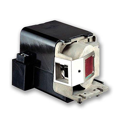 HFY marbull Lámpara de repuesto con carcasa 5J.J3S05.001 para proyector BENQ MS510...