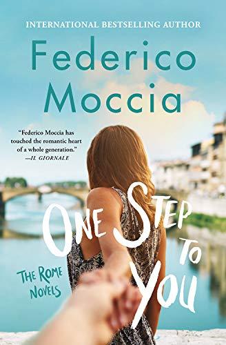 One Step to You (A Rome Novel)