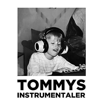 Tommys instrumentaler
