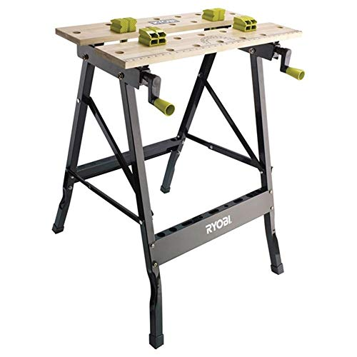 Ryobi RWB02 Adjustable Folding Work Bench