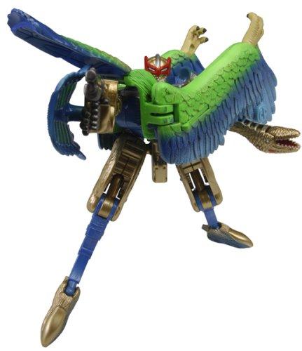 Transformers Beast Wars TM-08 Al Cadiz (japan import)